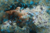 GEOMETRIC VI by Rosemarie Hofer
