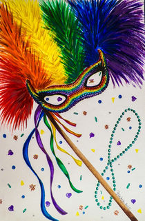 Its Party Time! by Dawn Siegler