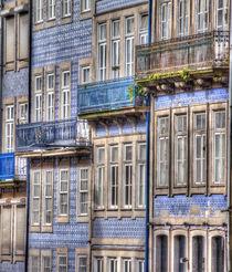 Porto : Altstadt von Torsten Krüger
