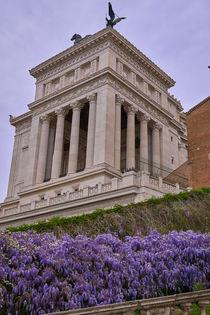 Monumento a Vittorio Emanuele II von cfederle