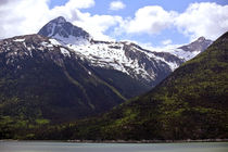 Mountains-into-skagway