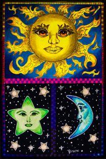 Celestial-skies