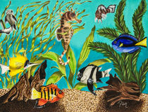 Under-sea-paradise