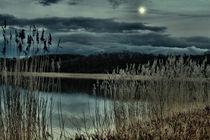 eine Hülle des Unsichtbaren by David Renson