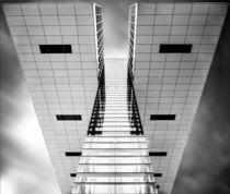 Kranhaus in Köln von Klaus Tetzner