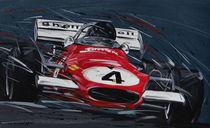 ICKX Ferrari von Minocom Art Gallery
