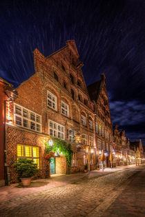 heiligengeiststraße by Manfred Hartmann