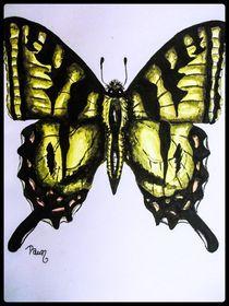 Tiger-swallow