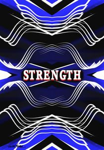 Strength  by Vincent J. Newman
