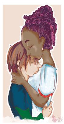 Embrace Me - Romance by Kita  Parnell