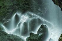 Wasserfall von Ingo Lau