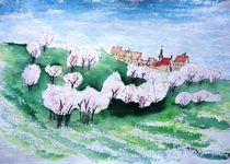 Kirschenhang 2 von Gerhard Stolpa