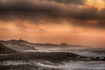 Nordseesturm von Ingo Lau