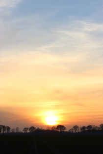 Sonnenuntergang von frauherrmann