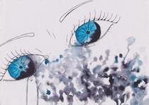 Augen von frauherrmann