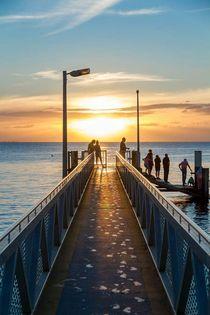 der Sonne entgegen von Katja Bartz