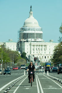 Capitol-cycling