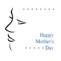 Happy mothers day  von Shawlin Mohd