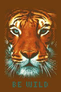 Tiger-be-wild