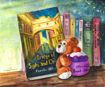 Baby Bear von Miki de Goodaboom