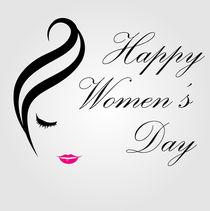 Happy womens day by Shawlin Mohd