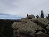 Mountain-boy
