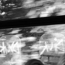 S-Bahn fahren by crazyneopop