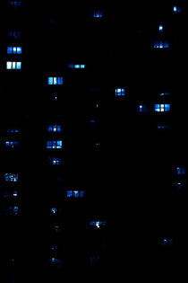 Fensterhh-blau