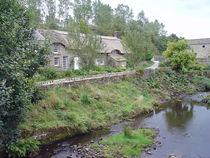 Baslow Cottages von Rod Johnson