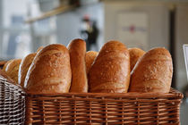 Brot by Bernd Fülle