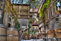 Historical Wine House Version B von Andreas V.