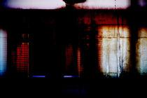Aus dem Dunkeln heraus  von Bastian  Kienitz
