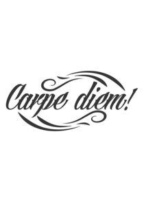 Carpe diem! by durro