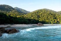 Paradise in Brazil von Joao Henrique Couto e Silva