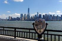 Schau mal Manhattan von Borg Enders
