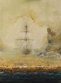 Wüstenschiff von Ralf Czekalla