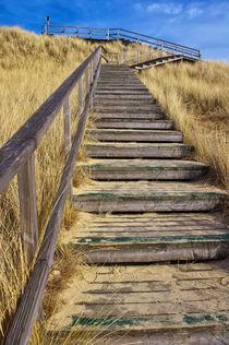 Aussichtsdüne - Insel Amrum von AD DESIGN Photo + PhotoArt
