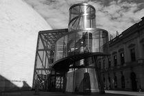 Modern Architecture II von crazyneopop