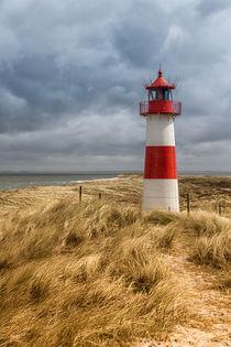 Leuchtturm by Annett Mirsberger