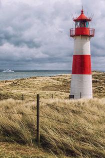 Am Leuchtturm by Annett Mirsberger
