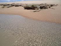 Beach paradise3 von Jane Silva