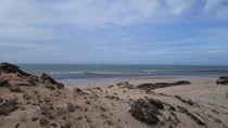 Beach paradise2 von Jane Silva