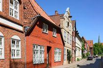 Lüneburg - Auf dem Meere by gscheffbuch