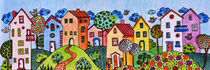 mon petit village von Boris Selke