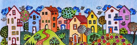 Mon-petit-village