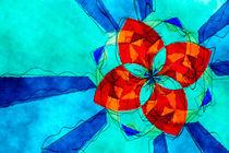 Blüte von Viktor Peschel