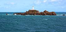La Corbière Lighthouse von gscheffbuch