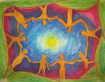 Gruppe von Anke Platow