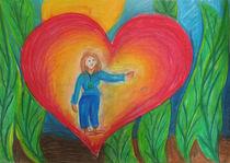 Herz von Anke Platow