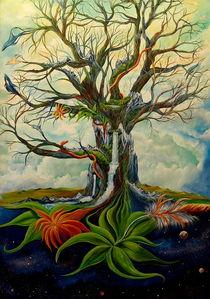 Die Geburt des Lebens by Conny Krakowski